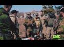 Спецназ военно тактическая игра 17 04 19