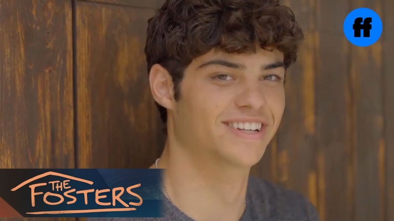 The Fosters | 30 Minutes of Noah Centineo | Freeform