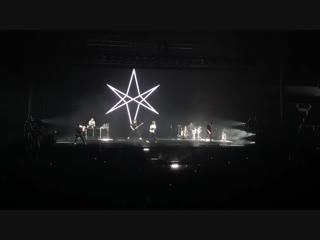 Bring Me The Horizon - Old Song Medley (Nashville 01/23/2019) [Live]