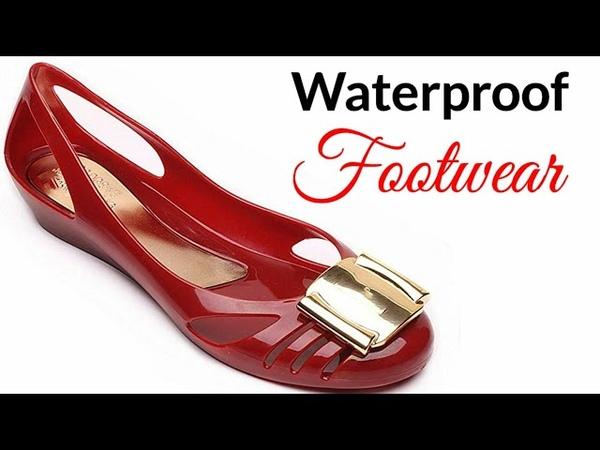 NEW LATEST COMFORT WATERPROOF FOOTWEAR FOR WOMEN - FLIP FLOP SANDAL/FLIP FLOP SLIPPER FOR LADIES