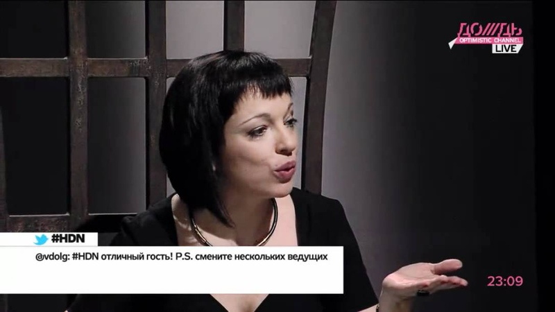 Виктор Геращенко: Ходорковский предложил Потанину