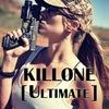 Игровой Проект KILLONE [Ultimate] 21+