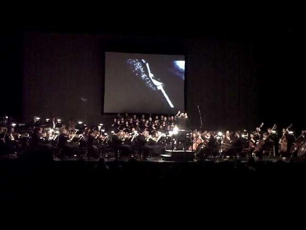 Play Halo Symphony 2009 in HD in Edmonton