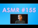#155 ASMR ( АСМР ): LatreceASMR - Медицинский осмотр. Удаление перхоти и массаж головы