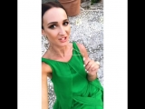 Ольга Бузова instagram истории 20.06.2018