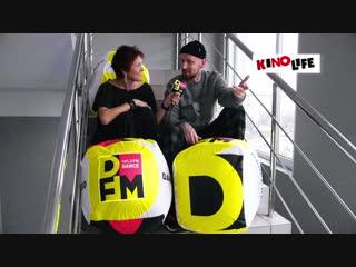 АНДРЕЙ ЗВОНКИЙ - Звезда советует фильм #KINOLIFE #DFM