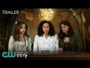 Charmed ¦ Sisterhood Trailer ¦ The CW