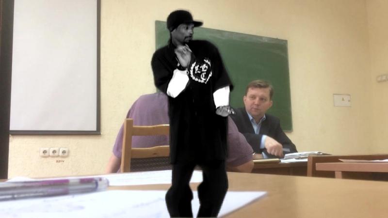 Snoop fura 2.0