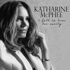 Katharine McPhee альбом I Fall in Love Too Easily