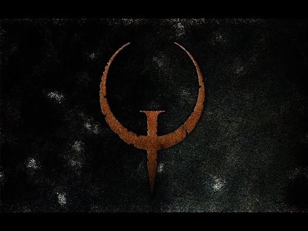 Quake 27 - Финал: босс Шаб-Ниггурат | Стрим