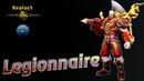 HoN - Legionnaire - Immortal - 🇾🇪 Magninuke Gold I