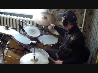 Барабаны Амати\Amati drums