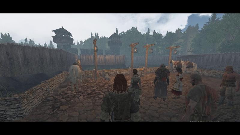 Life is Feudar - Королевский турнир (Duncan Dracarus)