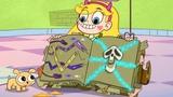 Звёздная принцесса и силы зла - 2 сезон 13 серия