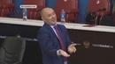 БК Спартак Приморье обыграл Уралмаш из Свердловской области