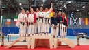 The 24th JKA European Championship - Ladies Team Kata