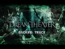 Misunderstood Backing Track By Dream Theater