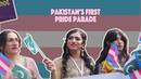 Pakistan's First Trans Pride Parade