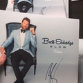 Brett Eldredge on Instagram GLOW DELUXE pre order is here!!!! A limited number of these vinyls are up for grabs too!! You joinin me for Christmas