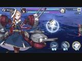 Azur Lane Battleships