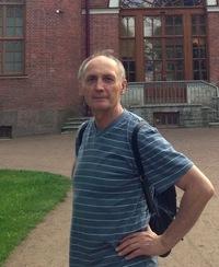 Валерий Панасенко