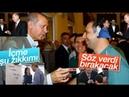 Cumhurbaşkanı Erdoğan'ın Sigaraya Karşı Verdiği Savaş Harika görüntüler