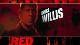 Брюс Уиллис (Drawing Bruce Willis)