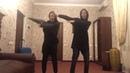 """2Маши on Instagram: """"Мы тут кое что придумали ) А именно танец под нашу новую песню «Мама, я танцую» 😂 Предлагаем устроить массовый флешмоб"""