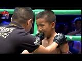 Final Fight on Muay Thai Fighter 04122018 #BoxingTVHD