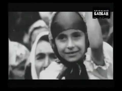 Сериал Чеченский капкан — Chechenskij kapkan (2004) все серии