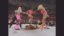 Torrie Wilson, Candice, Maria Kanellis, Ashley Victoria Segment: Raw, Jan. 2, 2006