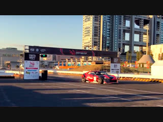 G-Drive Drift in Japan. Первая тренировка