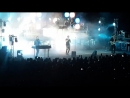 A ha live in Israel 15 Analogue