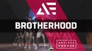 BROTHERHOOD Showcase Artists Emerge 2018