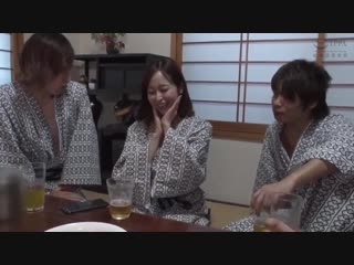 Shinoda yu [creampie, 3p, 4p, married woman, kimono, cuckold]