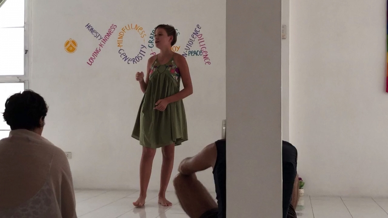 VASILLA — What a wonderful world (live)