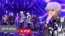 [Simply K-Pop] LUCENTE(루첸트) _ YOUR DIFFERENCE(뭔가달라) _ Ep.330 _ 092818