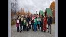 Учащиеся совершили путешествие на Ямал в рамках мероприятий к 160-летию Константина Носилова