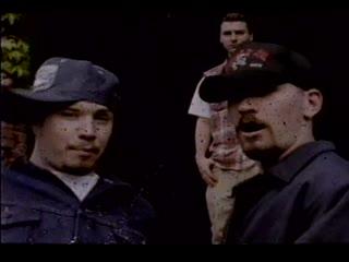 House of Pain - Shamrocks and Shenanigans (Boom Shalock Lock Boom / Butch Vig Remix) (1993)