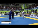 Tommy Langaker vs Renato Canuto _ European Championship 2018