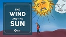 Learn English Listening | English Stories - 4. The Wind The Sun