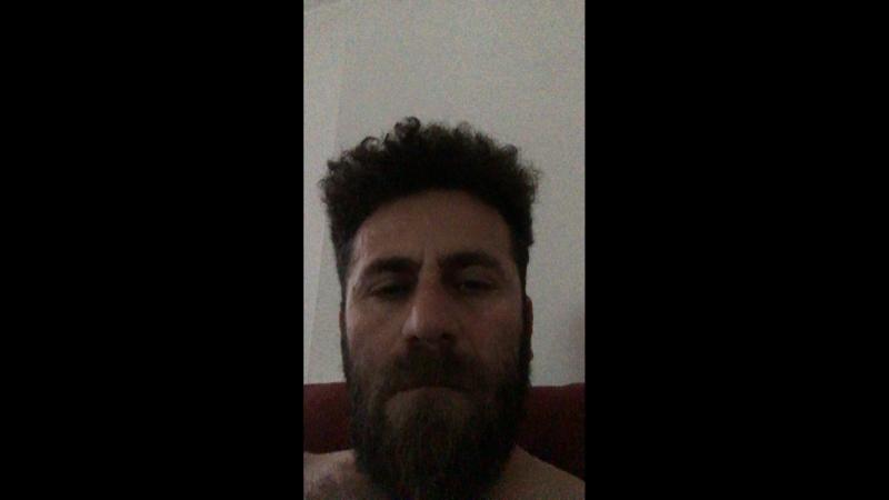 Mehmet Ertekin — Live