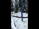 Ергаки. Первый снег и советы, как добраться туда))