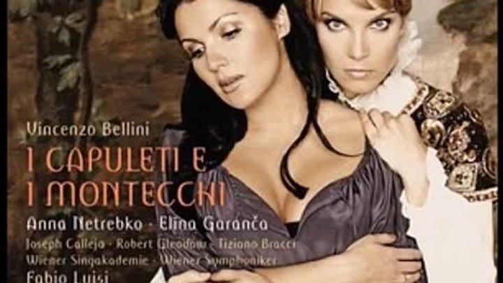 Bellini - I Capulleti e I Montecchi- Vienna April 2008 ( AUDIO )