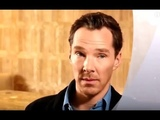 Benedict Cumberbatch about snobbery in high society (Patrick Melrose)