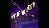 Problem - City of the Litty