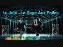 Le Jeté La Cage Aux Folles 1983