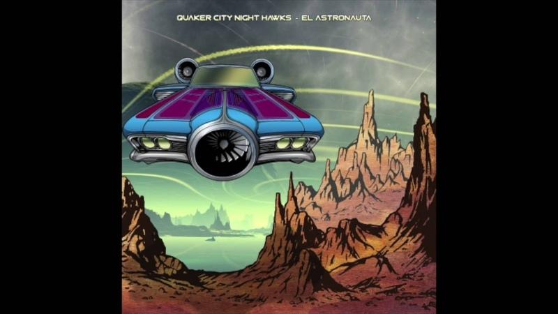 Quaker City Night Hawks Duendes
