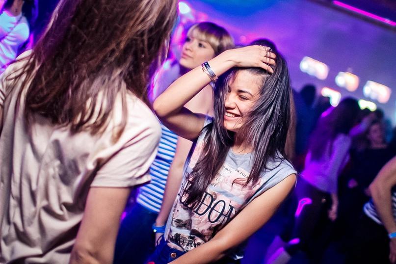 Ночной клуб это закрытые клубы калининград