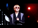 FANCAM Zion T Question Mark Jangsaengpo Music Festival Ulsan 07 07 2018